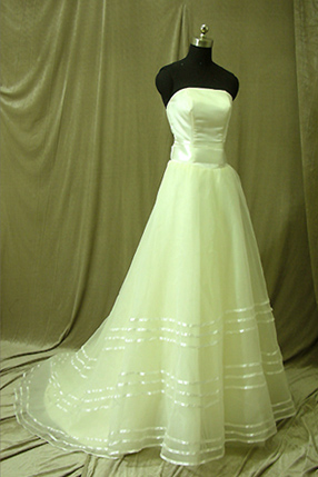 eva longoria wedding dress. We can custom make the wedding